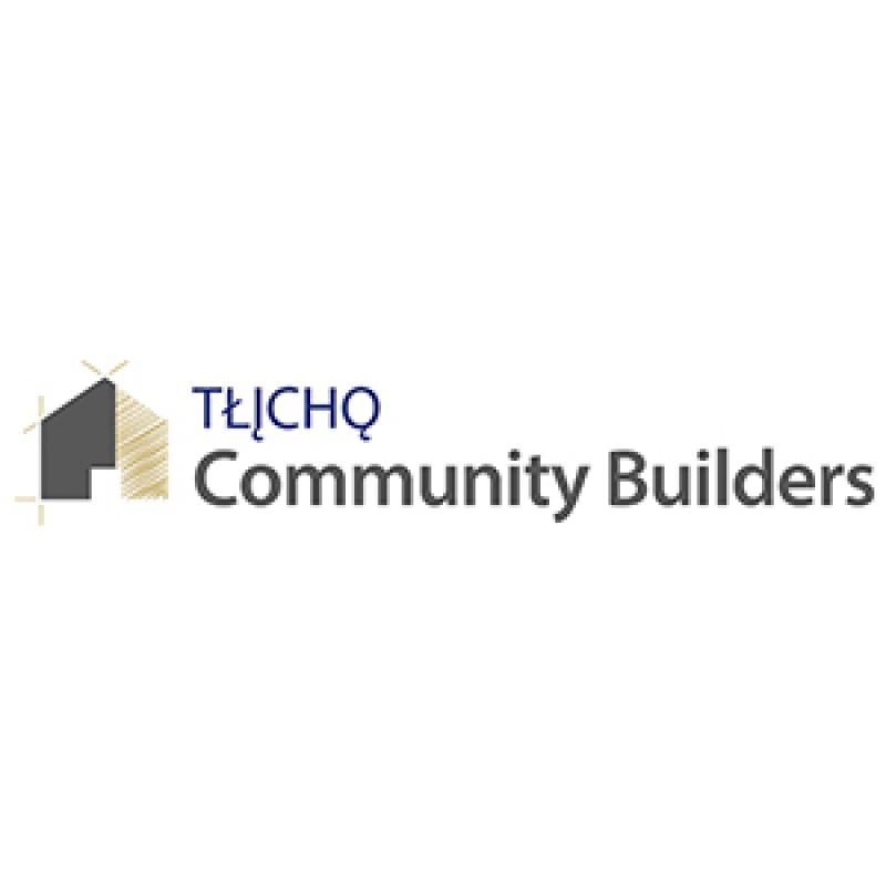 Tlicho Community Builders Logo